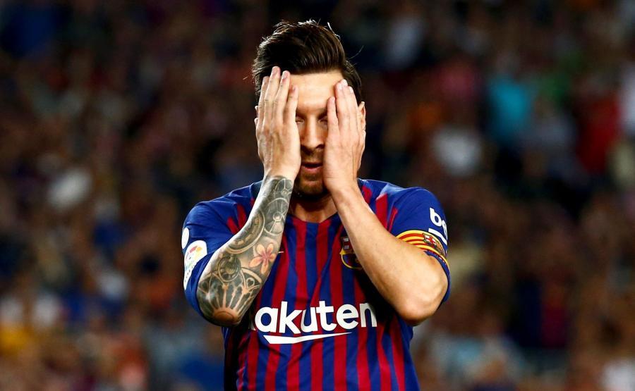 Lionel l Messi