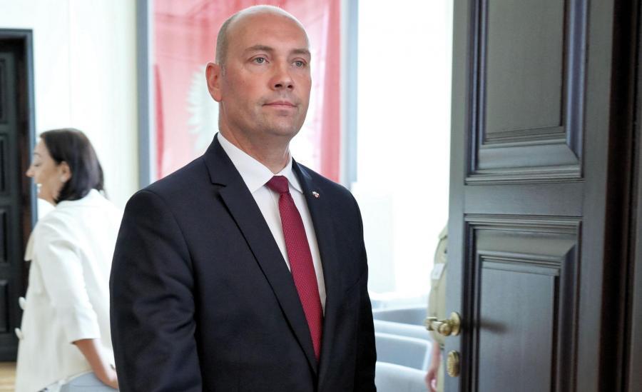 Sebastian Chwałek