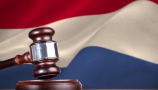 Holenderski sąd