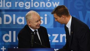 Jarosław Kaczyński, Damian Kunert