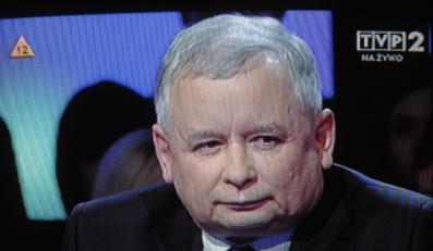 TVP wycofała zaproszenie dla Jarosława Kaczyńskiego