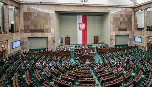 Wybory do parlamentu już 13 października