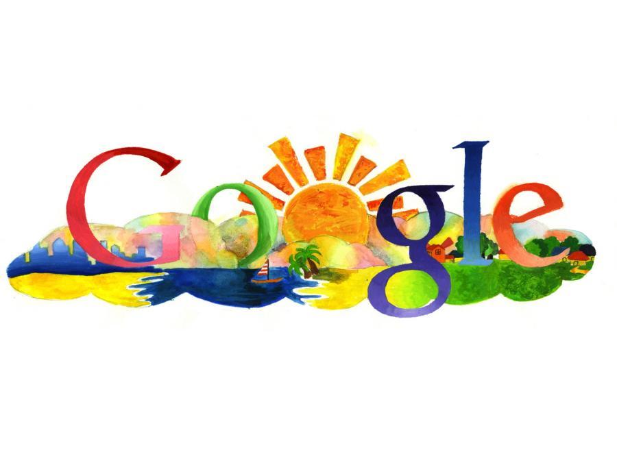 Google zaprasza do rysowania