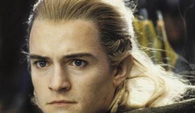 Orlando Bloom: wegetarianin, aktor, idol