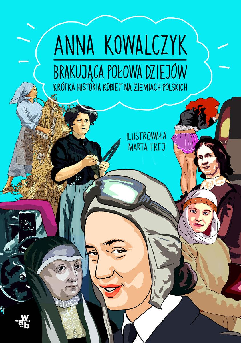Anna Kowalczyk \