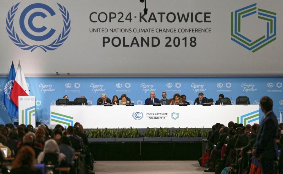 COP24 w Katowicach