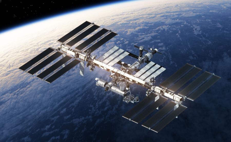 Międzynorowa Stacja Kosmiczna