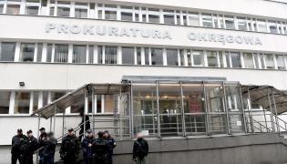 Prokuratura Okręgowa w Krakowie