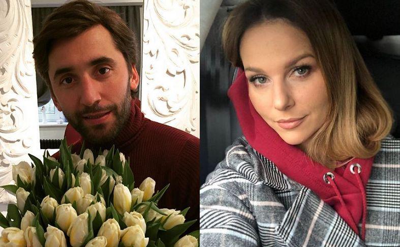 Rafał Maserak, Paulina Sykut