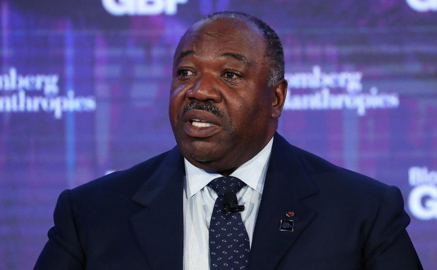 Prezydent Gabonu, Ali Bongo Ondimba