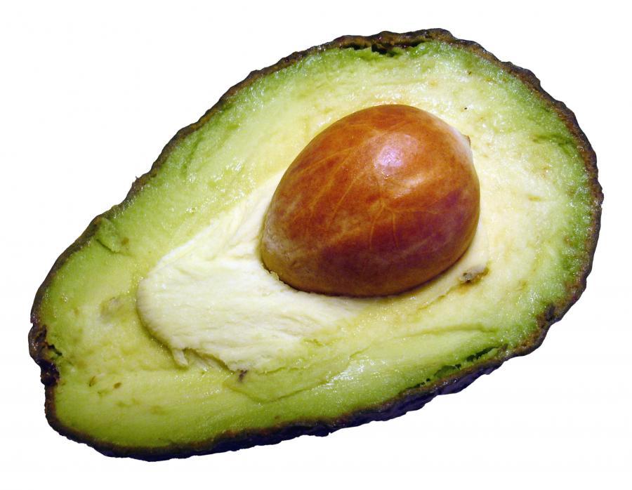 Przepis na guacamole