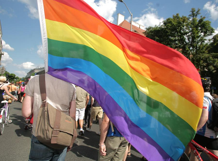 Bydgoscy urzędnicy gnębią gejów i lesbijki