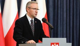 Szef Gabinetu Prezydenta Krzysztof Szczerski