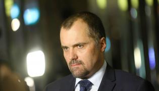 Jakub Kumoch, ambasador Polski w Bernie