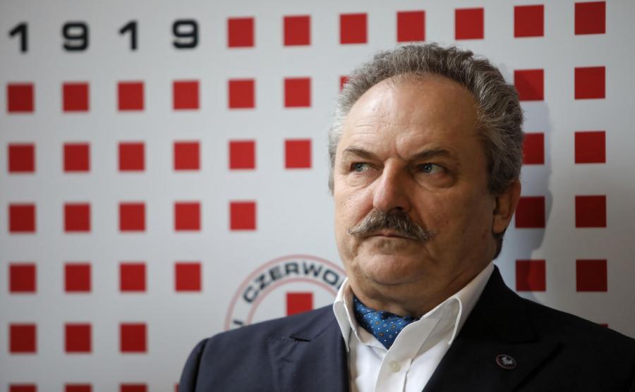 Marek Jakubiak Dolacza Do Konfederacji Korwin Braun Liroy