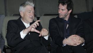Na Camerimage spotykali się też ak wybitni twórcy jak David Lynch i Kenu Reeves