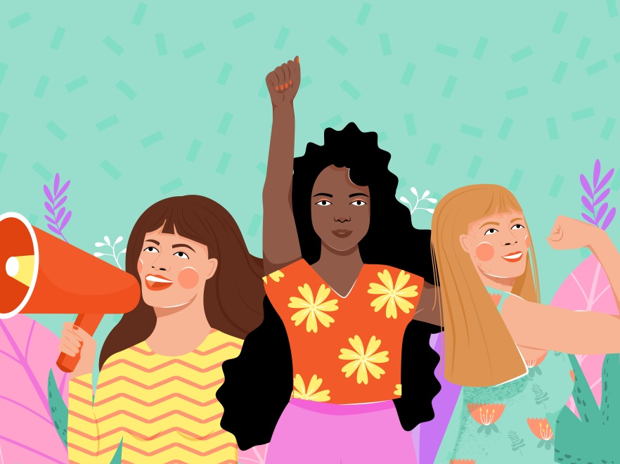 Siła kobiet