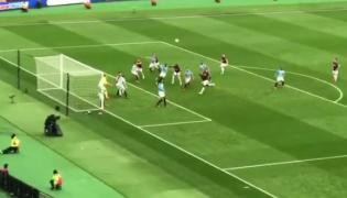 West Ham wygrał 4:3