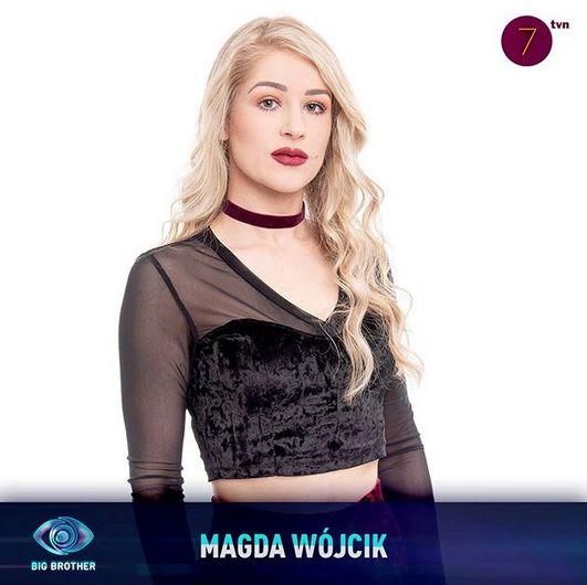 Big Brother - Magda Wójcik