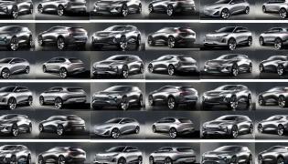 Dziennik.pl otrzymał sześć projektów, które spółka ElectroMobility Poland brała pod uwagę przy wyborze stylistyki aut do seryjnej produkcji
