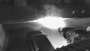 Dostanie się do upatrzonego samochodu i jego kradzież nie zostawiała żadnych śladów