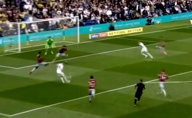 Leeds United - Aston Villa