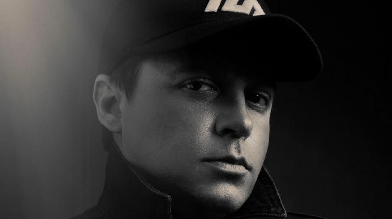 DJ Adam Sky