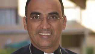 Biskup Saad Sirop Hanna