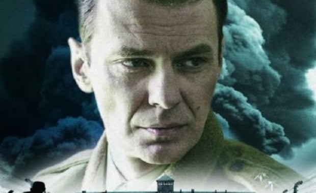 Fragment plakatu promującego film \