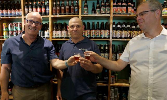 Izraelscy naukowcy wyprodukowali piwo ze starożytnych drożdży. Oto, jak smakowało