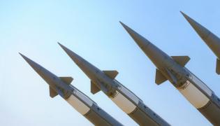 Rakiety przeciwlotnicze