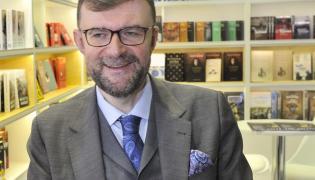 Jacek Dukaj