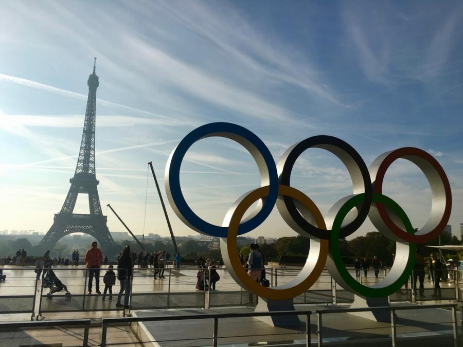 Igrzyska Olimpijskie w Paryżu odbędą się w 2024 roku