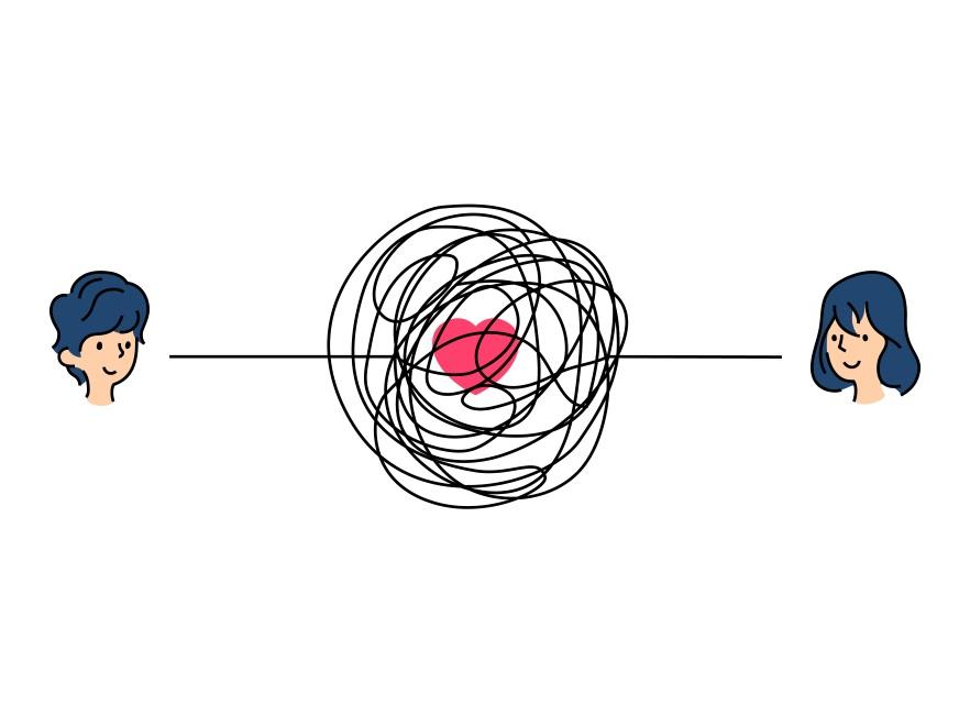 Skomplikowany związek