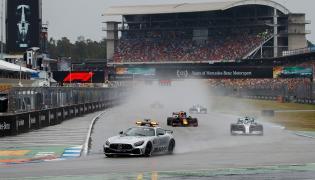 F1, Grand Prix Niemiec