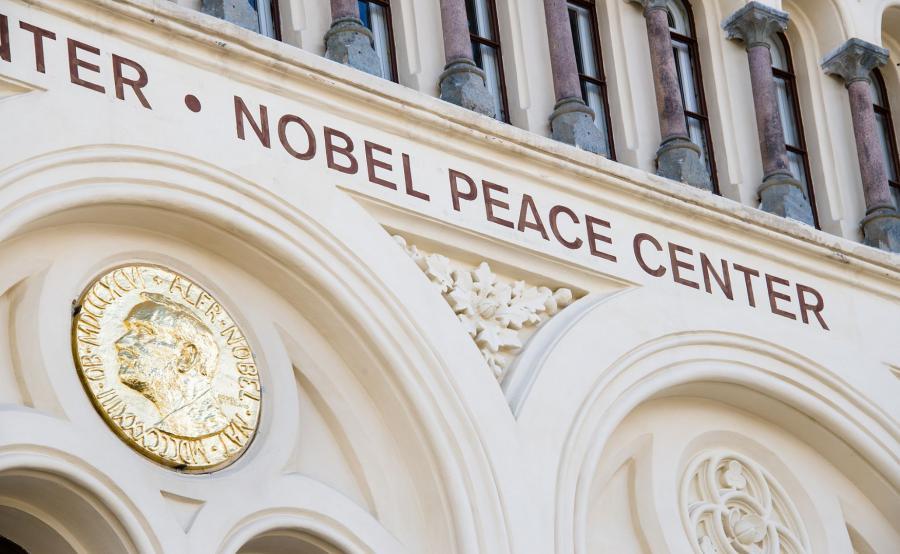 Centrum Noblowskie w Oslo