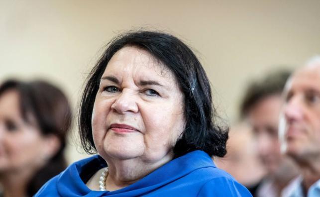 Anna Sobecka, kandydatka PiS do Sejmu