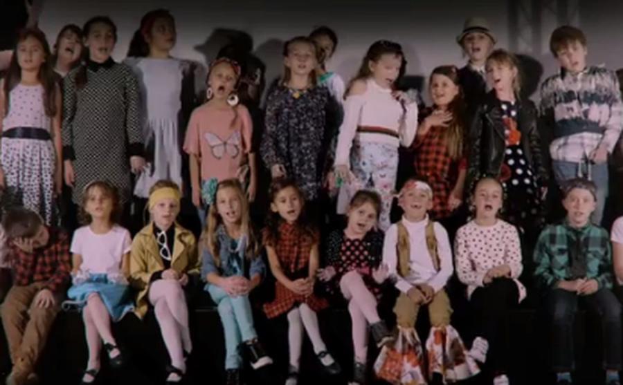 Happy Choir Skłodowska