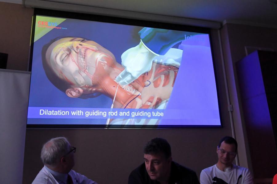 Bezinwazyjne operacje kręgosłupa w Warszawie