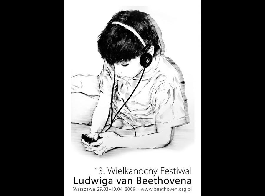 Rusza 13. Festiwal Ludwiga van Beethovena