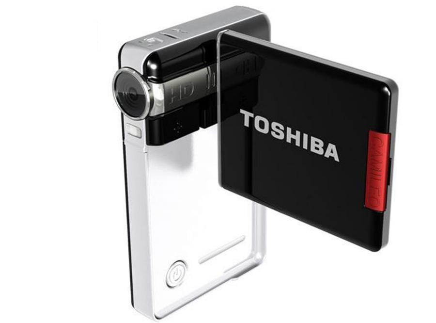 Oto najmniejsza na świecie kamera HD