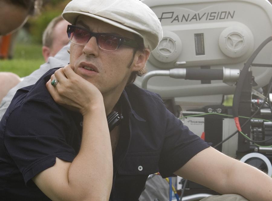 Reżyser John Wright opowiada, dlaczego zdecydował się nakręcić \