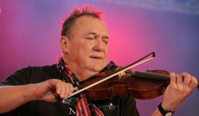 Jazzowy afrodyzjak Michała Urbaniaka