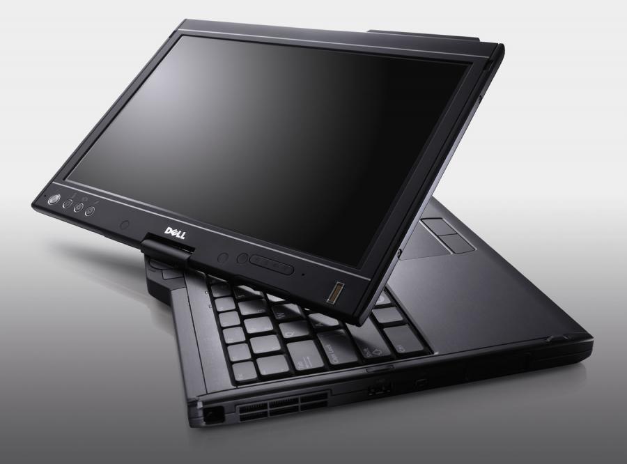 Dell prezentuje nowy tablet: Latitude Xt2