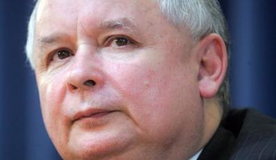 Kaczyński: W PiS jest trudna sytuacja