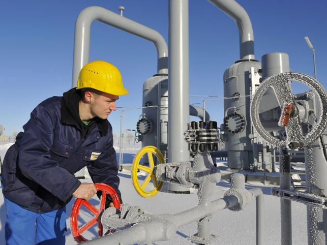 Dokształć się z bezpieczeństwa energetycznego