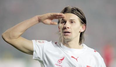 Ebi Smolarek piłkarzem roku w Polsce