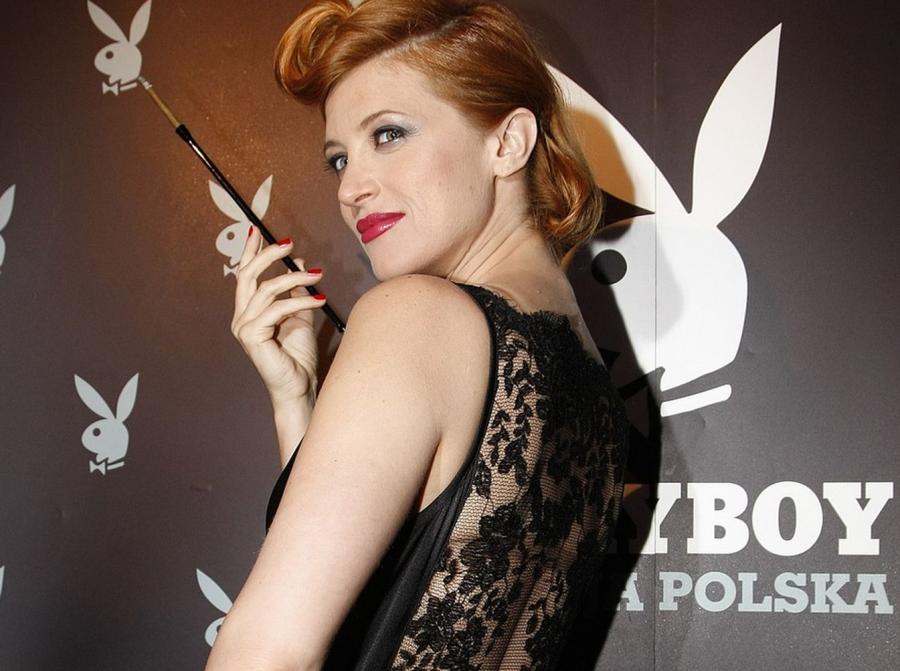 Zobacz polskie gwiazdy na imprezie Playboya