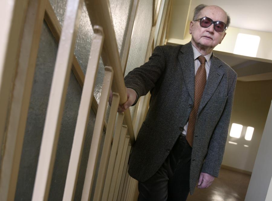 Stan Wojciecha Jaruzelskiego się poprawia