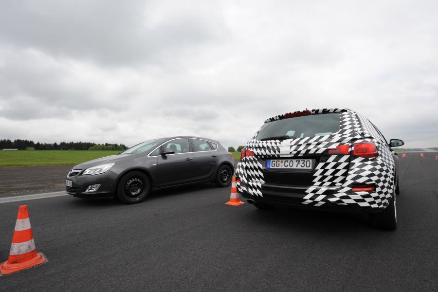 Sensacja! Dwa nowe auta z Polski!
